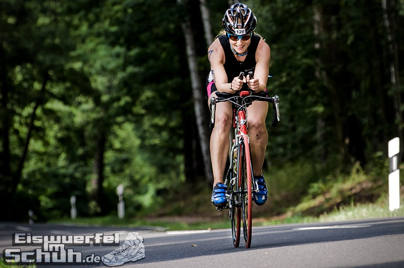 Eiswuerfelimschuh Triathlon Werbellin Werbellinsee Safadi Swim Bike Run (114)