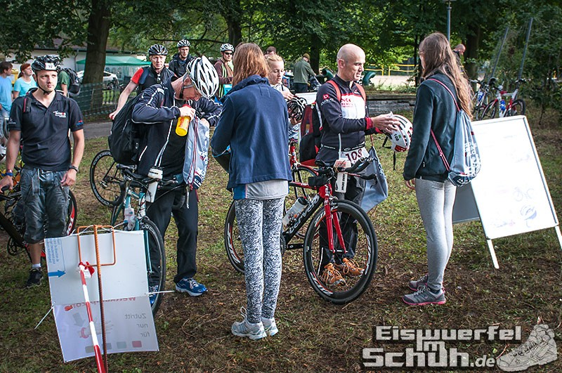 Eiswuerfelimschuh Triathlon Werbellin Werbellinsee Safadi Swim Bike Run (12)