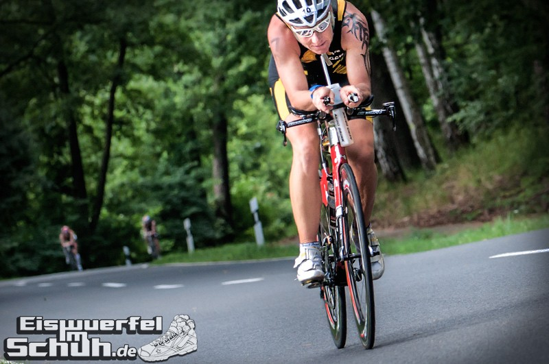 Eiswuerfelimschuh Triathlon Werbellin Werbellinsee Safadi Swim Bike Run (143)