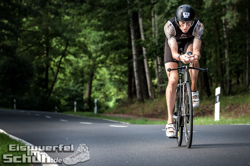 Eiswuerfelimschuh Triathlon Werbellin Werbellinsee Safadi Swim Bike Run (146)
