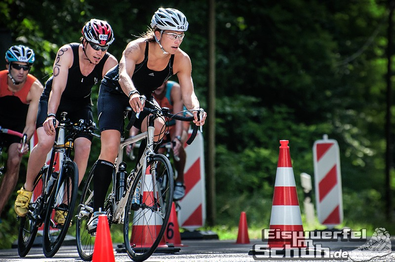 Eiswuerfelimschuh Triathlon Werbellin Werbellinsee Safadi Swim Bike Run (152)