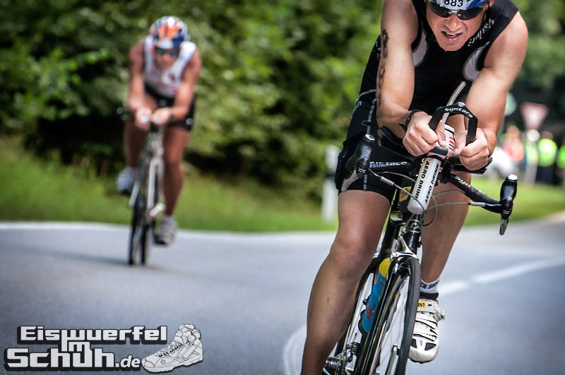 Eiswuerfelimschuh Triathlon Werbellin Werbellinsee Safadi Swim Bike Run (154)