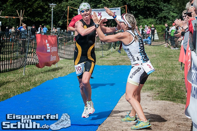 Eiswuerfelimschuh Triathlon Werbellin Werbellinsee Safadi Swim Bike Run (196)