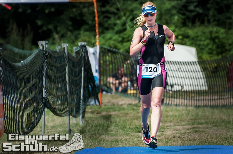 Eiswuerfelimschuh Triathlon Werbellin Werbellinsee Safadi Swim Bike Run (197)