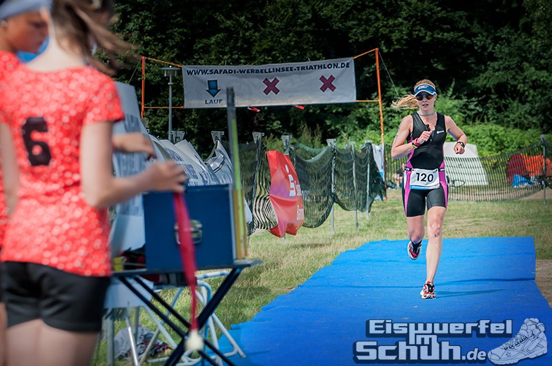 Eiswuerfelimschuh Triathlon Werbellin Werbellinsee Safadi Swim Bike Run (198)