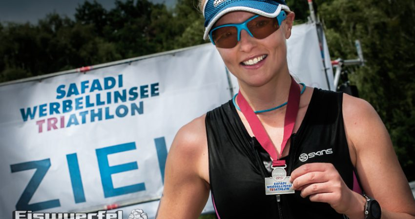 Safadi Werbellinsee Triathlon: Kleine Katastrophen & große Worte – Teil II