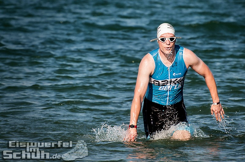 Eiswuerfelimschuh Triathlon Werbellin Werbellinsee Safadi Swim Bike Run (75)