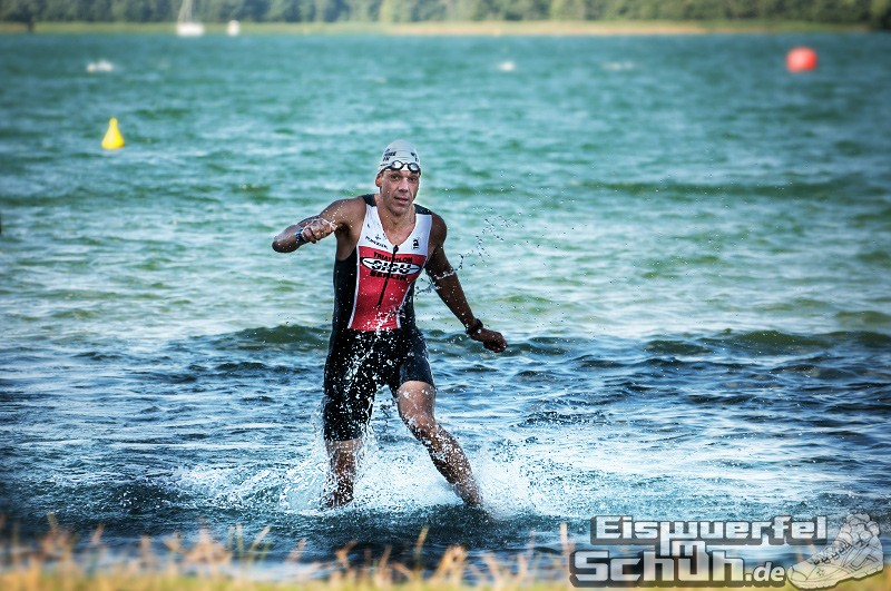 Eiswuerfelimschuh Triathlon Werbellin Werbellinsee Safadi Swim Bike Run (76)