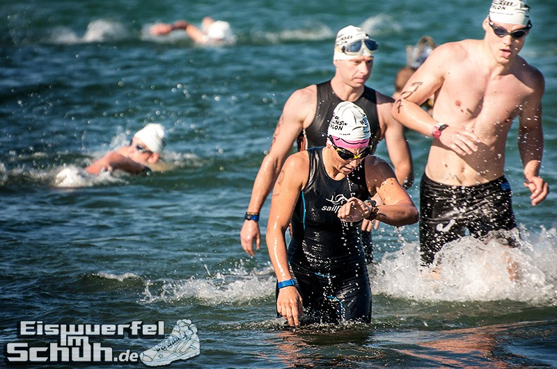 Eiswuerfelimschuh Triathlon Werbellin Werbellinsee Safadi Swim Bike Run (77)