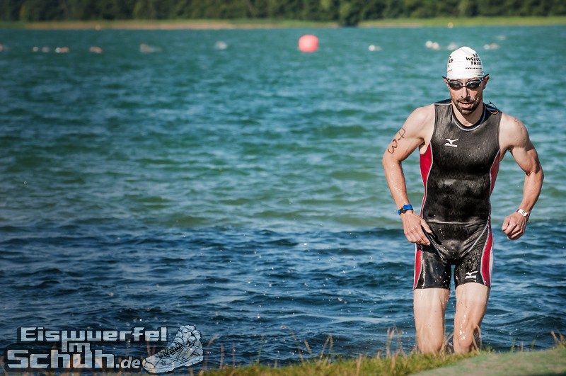 Eiswuerfelimschuh Triathlon Werbellin Werbellinsee Safadi Swim Bike Run (84)