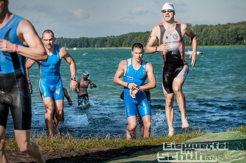 Eiswuerfelimschuh Triathlon Werbellin Werbellinsee Safadi Swim Bike Run (85)