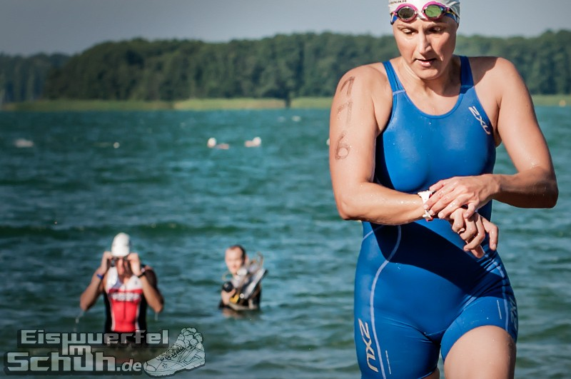 Eiswuerfelimschuh Triathlon Werbellin Werbellinsee Safadi Swim Bike Run (86)