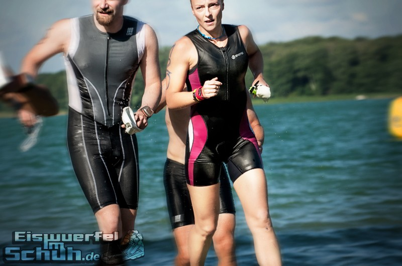 Eiswuerfelimschuh Triathlon Werbellin Werbellinsee Safadi Swim Bike Run (88)