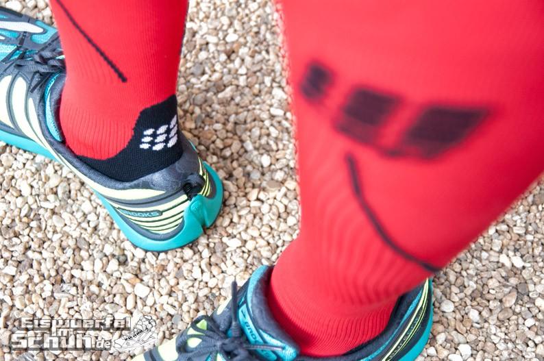 Eiswuerfelimschuh-CEP-Kompression-Run-Socks