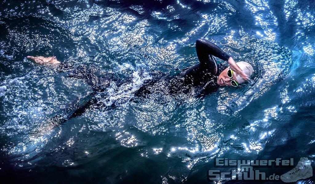 Eiswuerfelimschuh Triathlon Schwimmen Anfaenger 2XU ZOGGS GARMIN FORERUNNER TOMTOM (2)