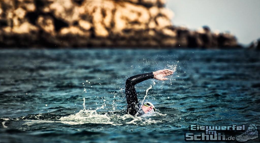 Eiswuerfelimschuh Triathlon Schwimmen Anfaenger 2XU ZOGGS GARMIN FORERUNNER TOMTOM (6)