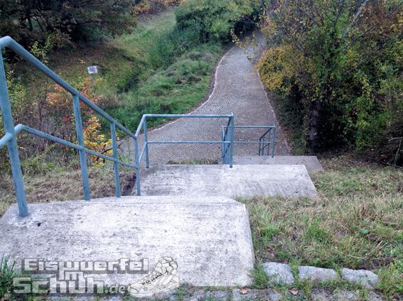 Treppentraining-Eiswuerfelimschuh-Laufen-Running