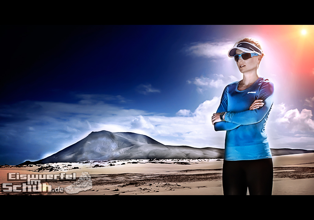 Eiswuerfelimschuh TomTom Multi-Sport GPS-Uhr Laufen Schwimmen Radfahren Puls Herzfrequenz Gurt Heartrate Watch (10)