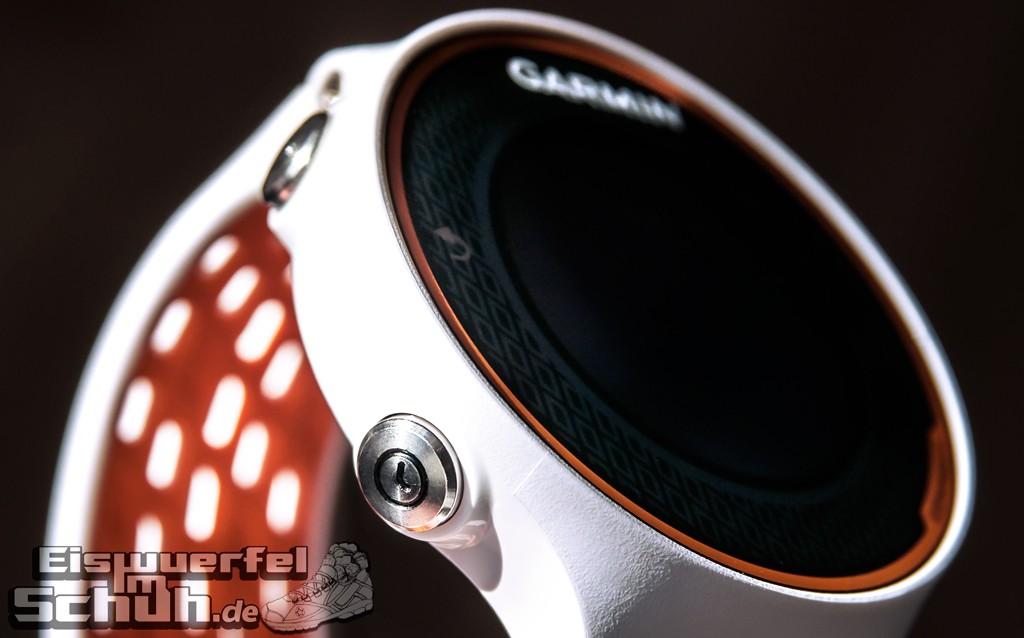 Eiswuerfelimschuh Garmin Forerunner 620 GPS-Uhr Fitness-Uhr Laufdynamik Fitness Kennzahlen (02)