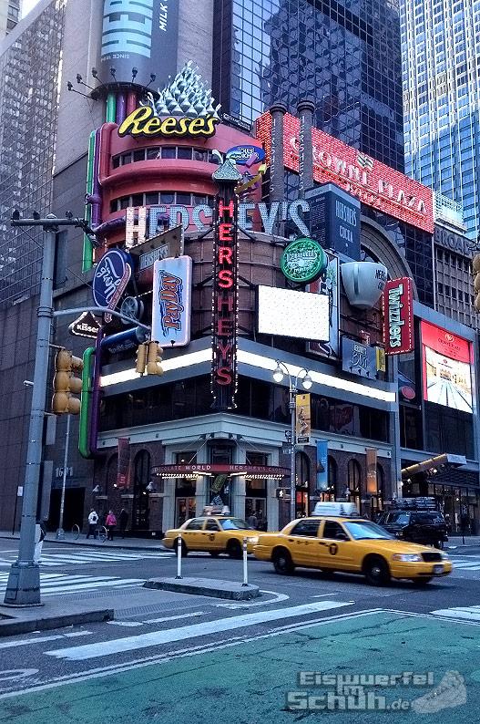 Eiswuerfelimschuh_NewYork_Broadway_Laufen_Running