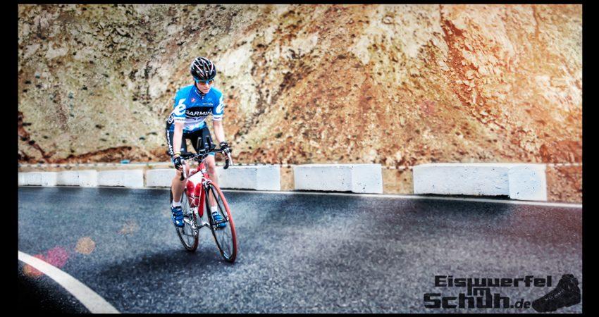 Erlebnis Rennradfahren auf Fuerteventura I