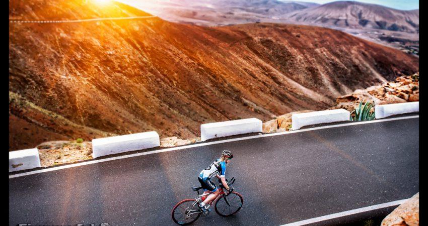 Radgeschichten: Ich fahre für und mit 'Garmin & Friends'