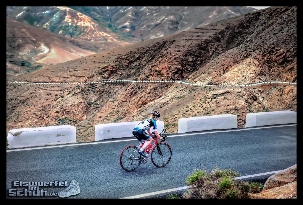 Eiswuerfelimschuh Fuerteventura mit dem Rad II Garmin Rennrad (02)