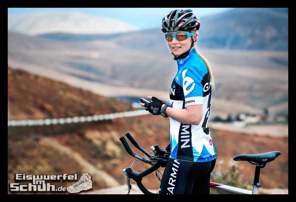 Eiswuerfelimschuh Fuerteventura mit dem Rad II Garmin Rennrad (03)