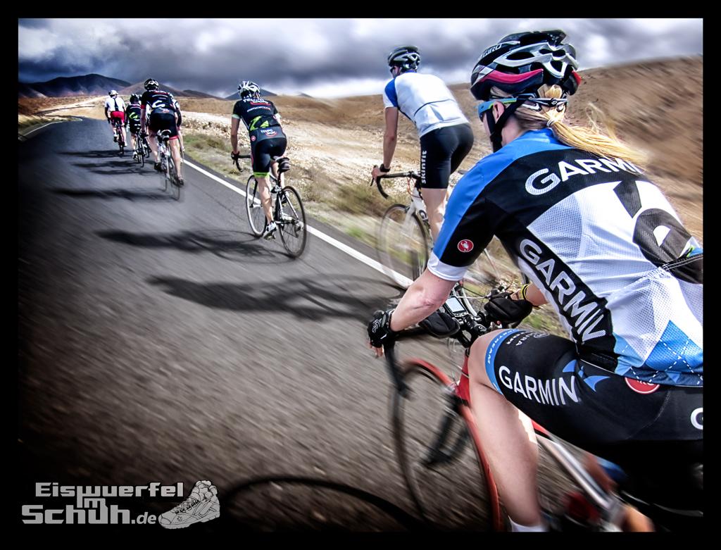 Eiswuerfelimschuh Fuerteventura mit dem Rad II Garmin Rennrad (11)