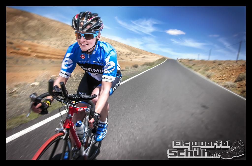 Eiswuerfelimschuh Fuerteventura mit dem Rad II Garmin Rennrad (16)