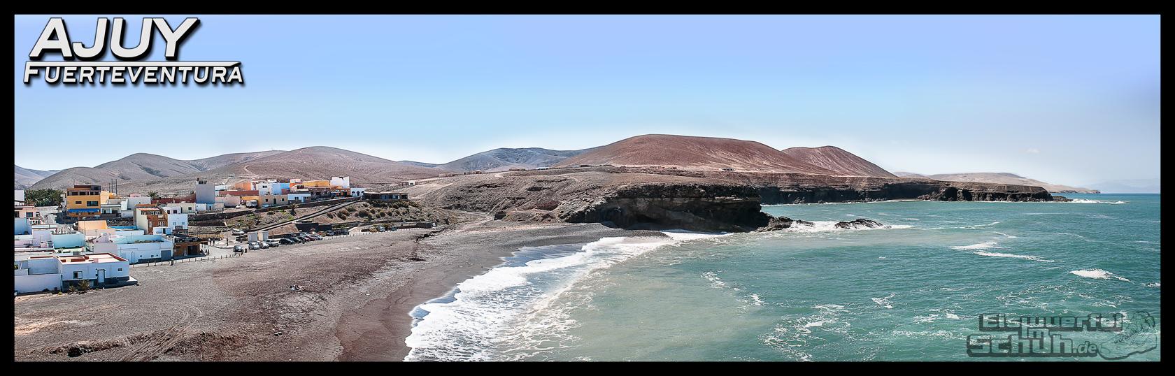 Eiswuerfelimschuh Fuerteventura mit dem Rad II Garmin Rennrad (21)