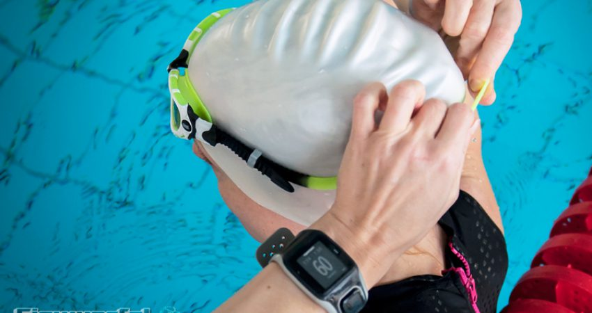 Schwimmgeschichten: Rentnerin weist mich aus Schwimmbad
