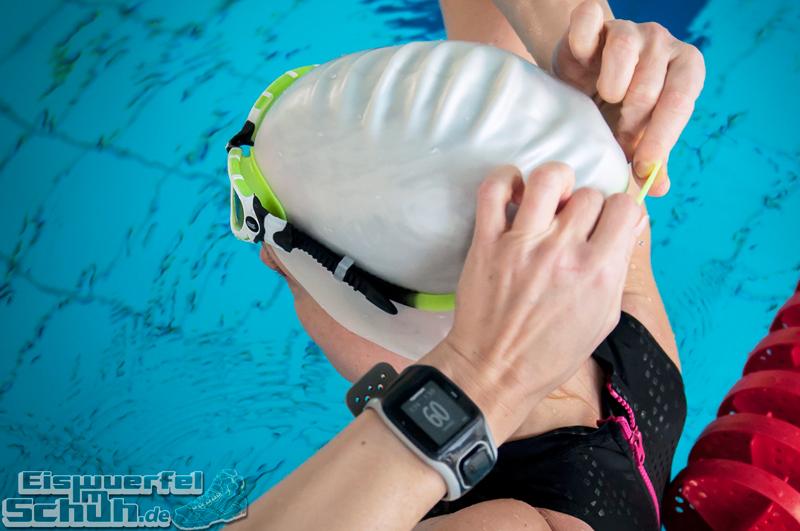 Schwimmgeschichten: Swim Camp II - Kraulender Delphin oder die Meerjungfrau, die es besonders eilig hatte