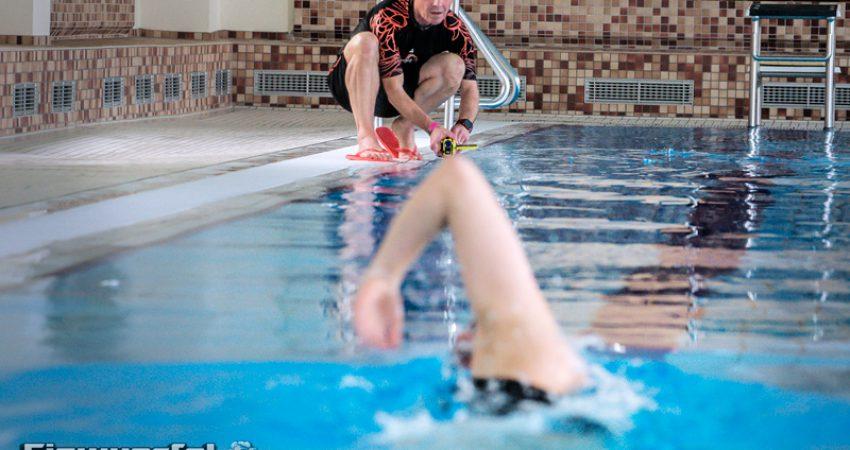 Mein MyGoal Schwimmseminar
