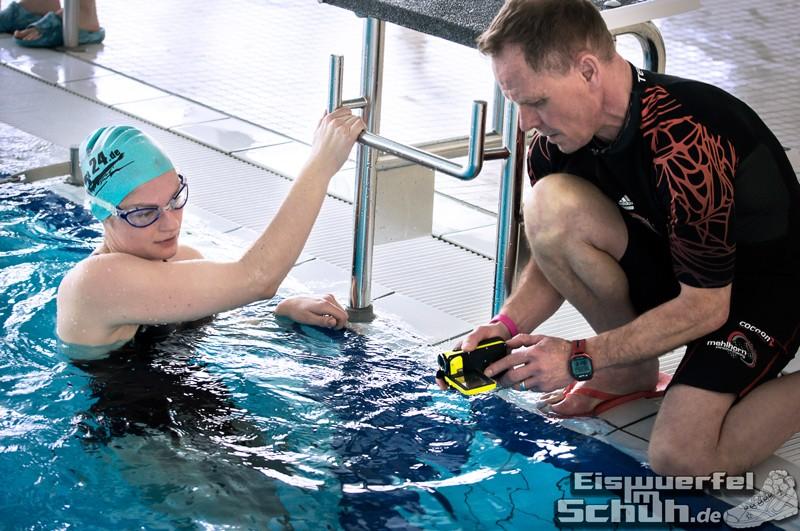 EISWUERFELIMSCHUH MyGoal Swimmseminar 2014 Schwimmen Triathlon swim-camp (50)