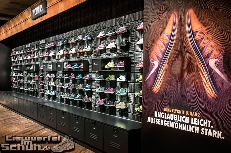 Eiswuerfelimschuh NIKE FLYKNIT Release Opening Berlin (11)