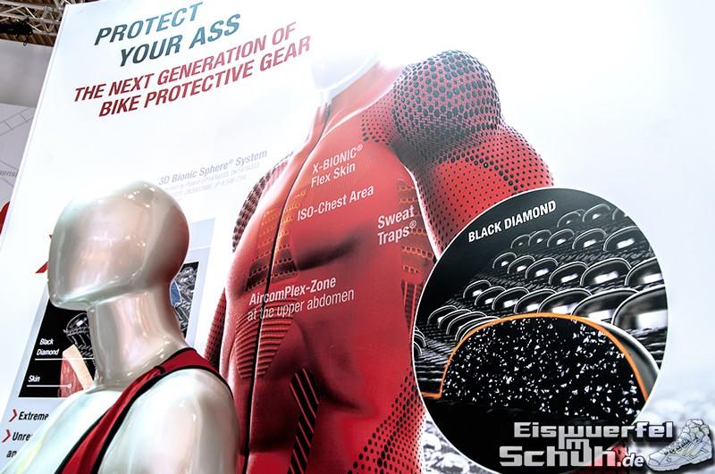 EISWUERFELIMSCHUH Sportmesse Laufschuh-Symposium ISPO 2014 (15)