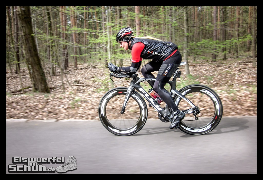 EISWUERFELIMSCHUH - FUJI ZIPP Triathlon Training APRIL 2014 (3)