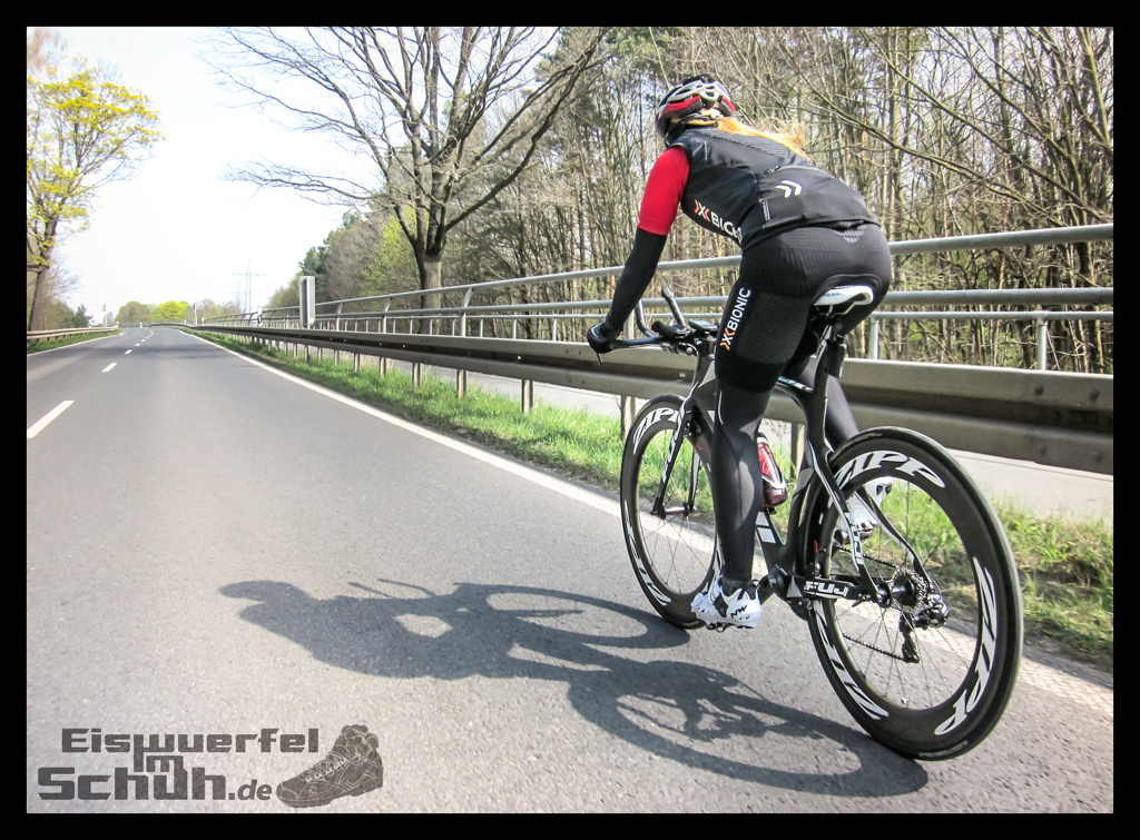 EISWUERFELIMSCHUH – FUJI ZIPP Triathlon Training APRIL 2014 (5)