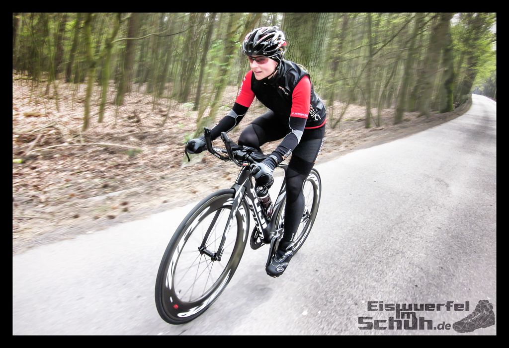 EISWUERFELIMSCHUH – FUJI ZIPP Triathlon Training APRIL 2014 (8)