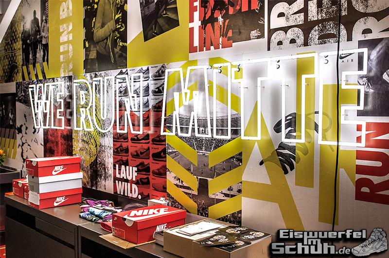 EISWUERFELIMSCHUH – NIKE FREE BERLIN Running Store Opening Mitte  (01)