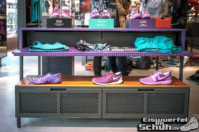 EISWUERFELIMSCHUH – NIKE FREE BERLIN Running Store Opening Mitte  (23)