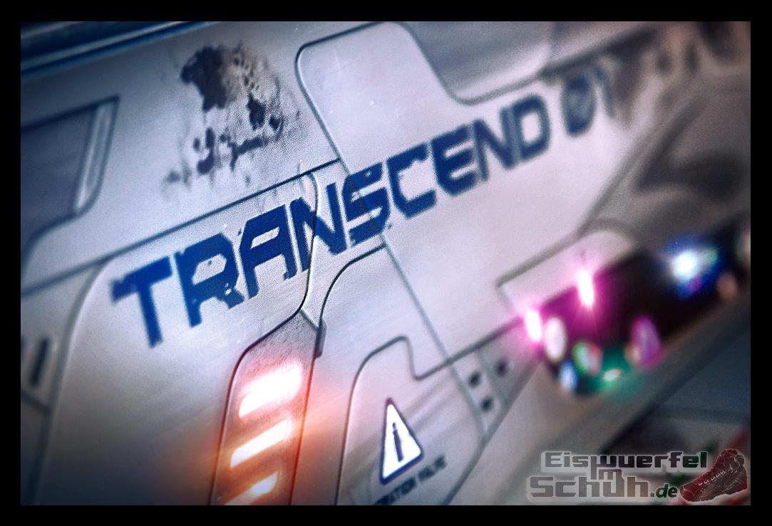 EISWUERFELIMSCHUH – TRANSCEND BROOKS TEST Laufschuh Raumschiff (14)