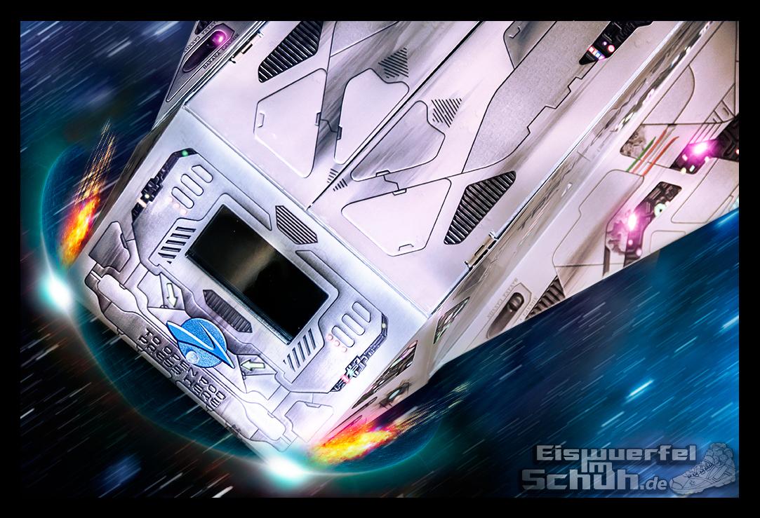 EISWUERFELIMSCHUH – TRANSCEND BROOKS TEST Laufschuh Raumschiff (16)
