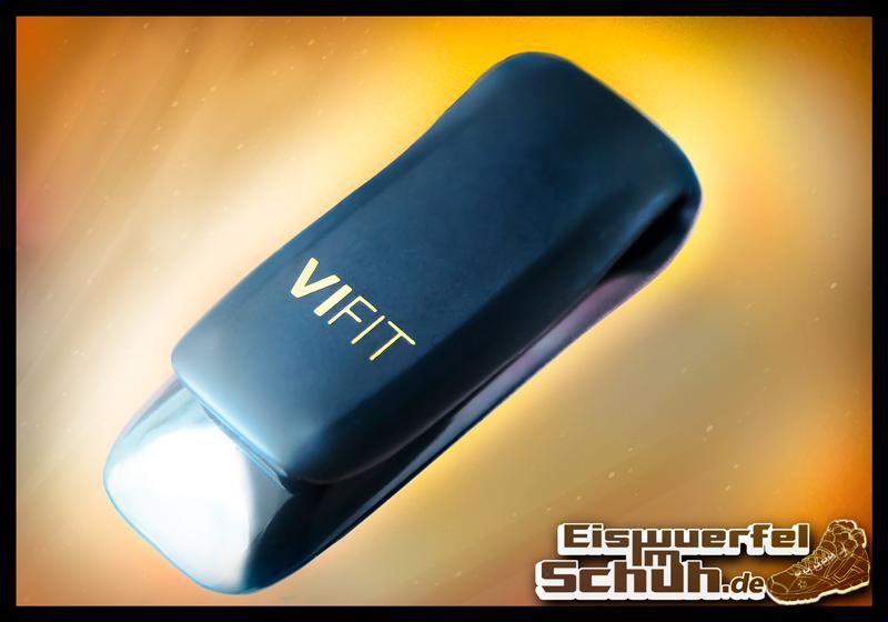 ViFit - Der Günstige unter den Activity Trackern (Test)