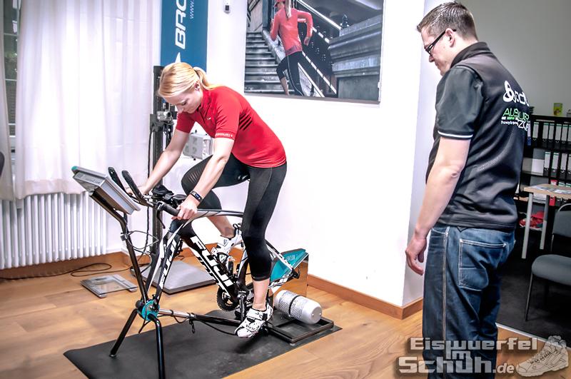EISWUERFELIMSCHUH – Sitzpositionsoptimierung Radpositionsanalyse Triathlon Berlin (31)