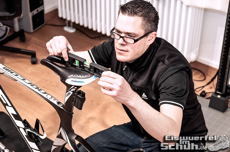 EISWUERFELIMSCHUH – Sitzpositionsoptimierung Radpositionsanalyse Triathlon Berlin (32)