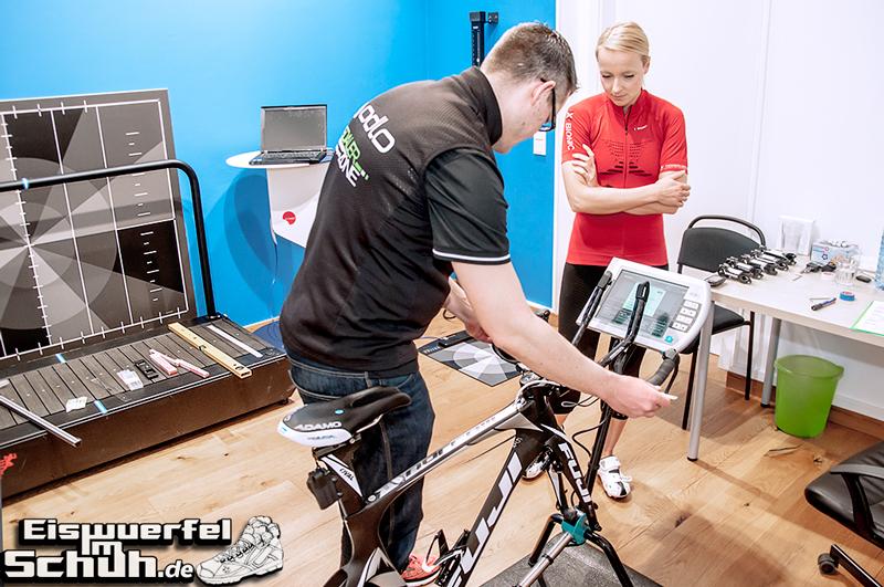 EISWUERFELIMSCHUH – Sitzpositionsoptimierung Radpositionsanalyse Triathlon Berlin (36)