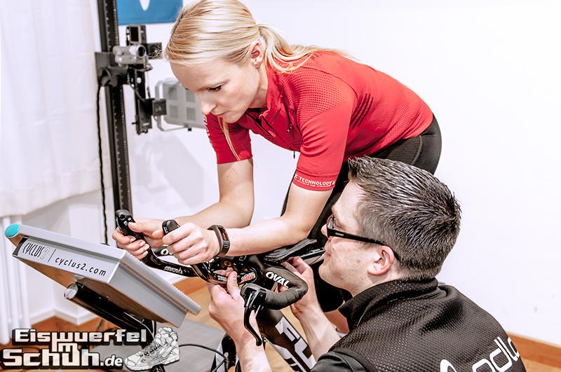 EISWUERFELIMSCHUH – Sitzpositionsoptimierung Radpositionsanalyse Triathlon Berlin (43)
