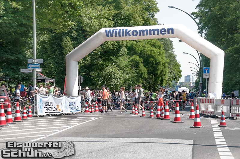 EISWUERFELIMSCHUH – BERLIN Triathlon 2014 Treptow Hauptstadttriathlon (10)